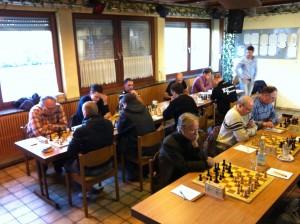 Lauffen II - Bad Wimpfen I