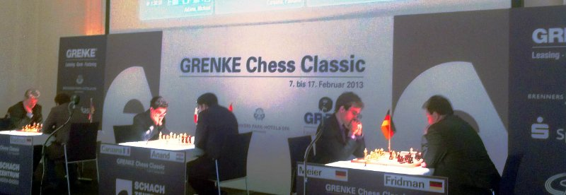 Grenke Classic