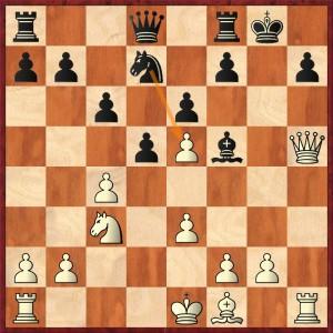 Grischuk – Carlsen-280313