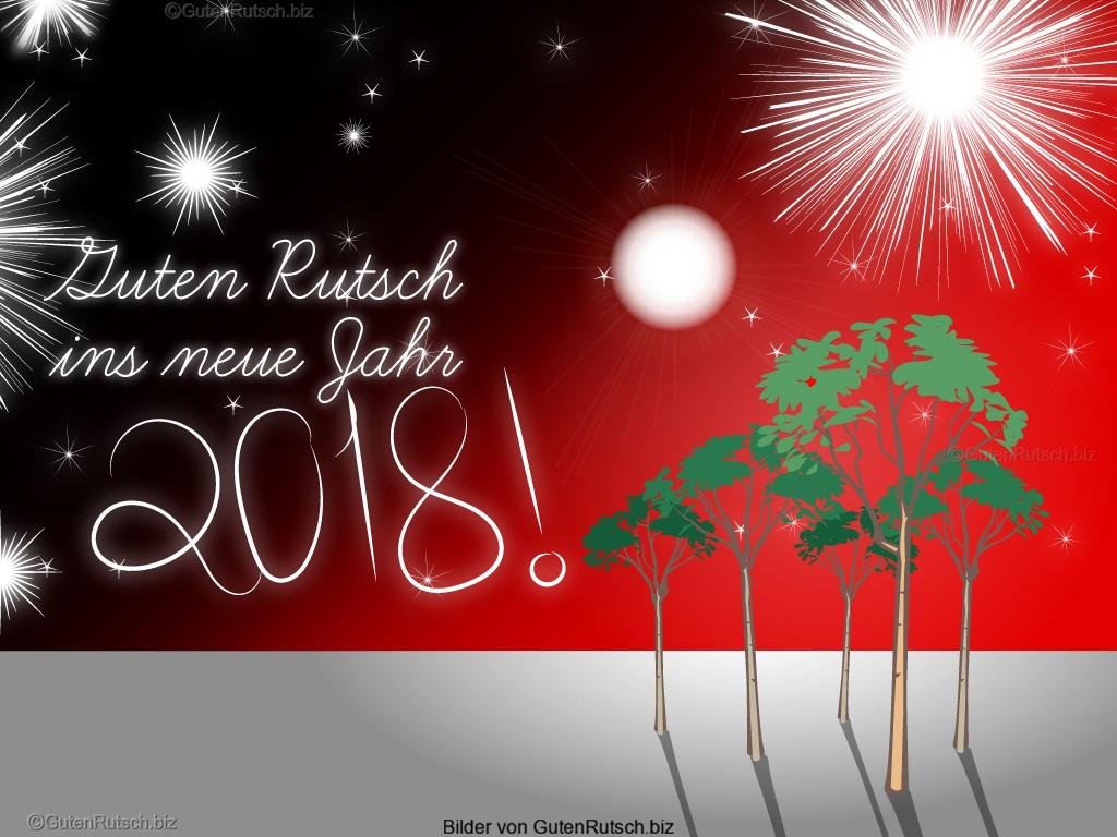 Frohes Neues 2018!   Schachklub Lauffen